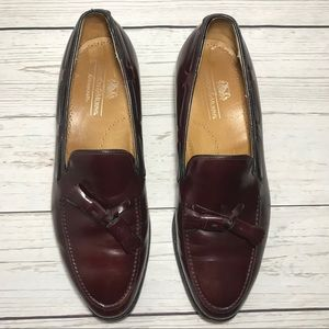 Johnston And Murphy Aristocraft Loafers